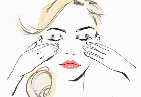 Всего 3 минуты в день – и ваше лицо сохранит молодость на годы