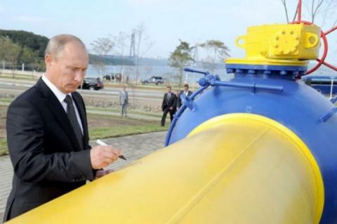 «Газпром» сделал новый ход в…