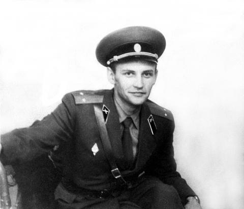 oleg zhidkov
