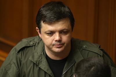 Семенченко усомнился во всем…