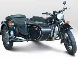 Украинцы возобновили выпуск мотоциклов «Днепр»