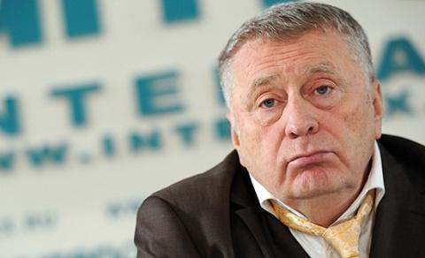 А что, а вдруг: Жириновский предлагает ввести сиесту на южных курортах