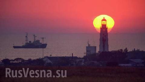 Годовщина блокады Крыма: сам…