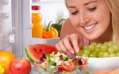 10  пищевых продуктов полезных для нашей красоты