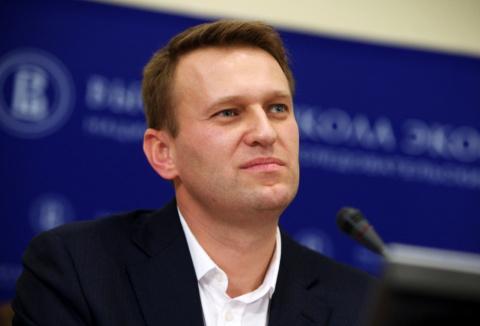 Навальный получил 3,4 млн ру…