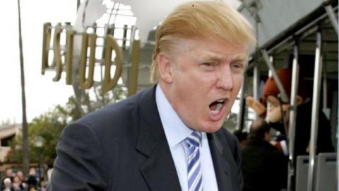 Трампу не дают покоя ракетны…