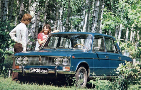 Мои родители, которые жили в СССР прожили глупую жизнь