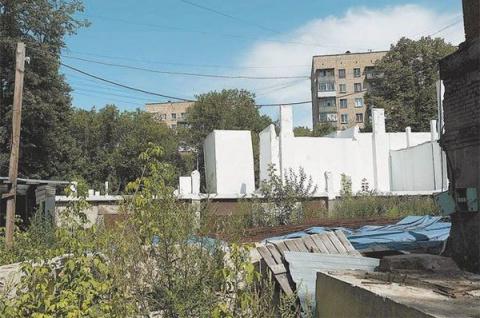Вот так выглядит 7-этажный медицинский центр за 135 млн, принятый Анной Кубановой!