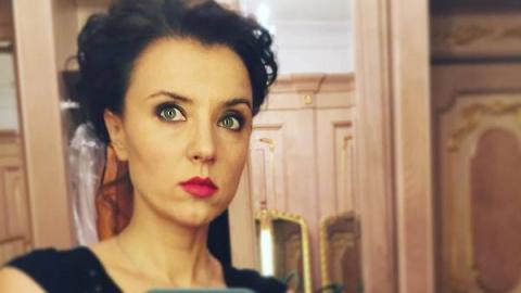 Ксения Алферова о закрытии «Жди меня»: «Мне горько!»