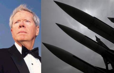 Пол Крейг Робертс: США готовятся к ядерной войне с Россией и Китаем