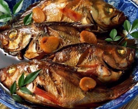 Рыба в духовке - 3 лучших рецепта
