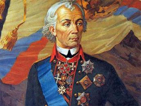 Медаль: За что Суворов награ…