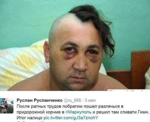 Юмор: Единоукраинские пословицы