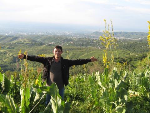 Bahtiyar Medetov