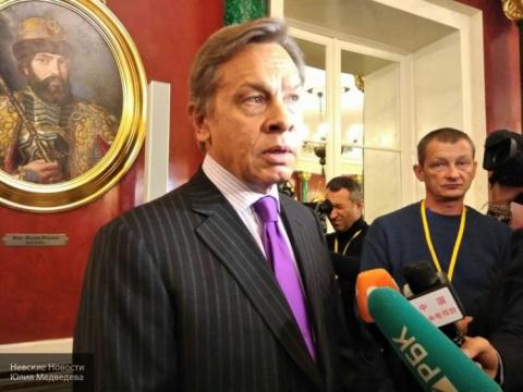 Пушков: Трампу нужна именно Россия для борьбы с ИГИЛ