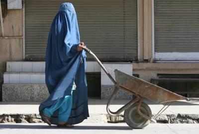 10 стран, в которых женщинам живется хуже всего