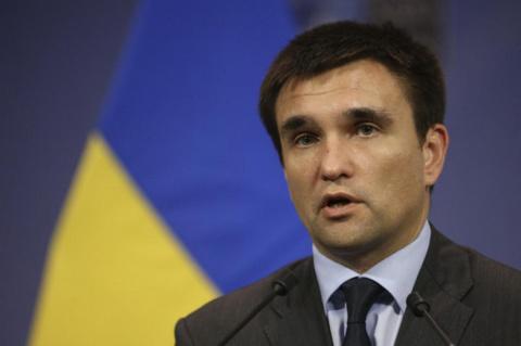 Немецкий журналист опозорил главу МИД Украины (ВИДЕО)
