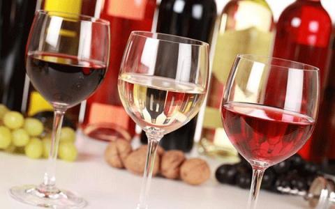 Как правильно пить хорошее вино