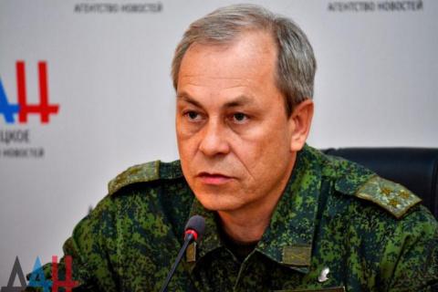 Донбасс, развитие событий: о…