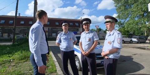 В Смоленске судят инспекторо…