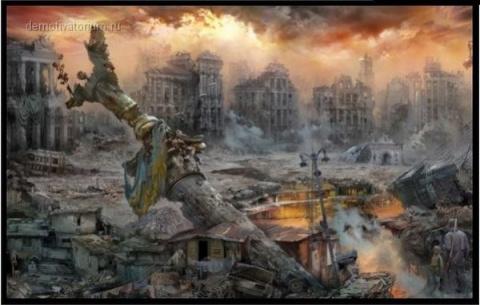 Элиты украинского майдана са…