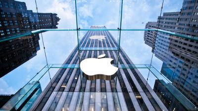 Apple начала производство нового поколения планшетов iPad