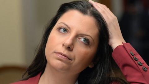 М. Симоньян о СМИ-иноагентах…