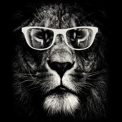 Лев (на День Рождения Льва Барковского)