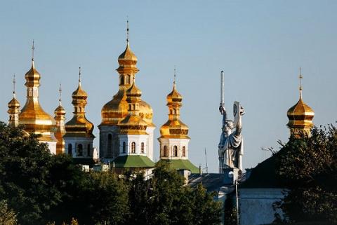 Священный Синод УПЦ Московского патриархата: Верховная Рада не должна принимать «антицерковные законы»