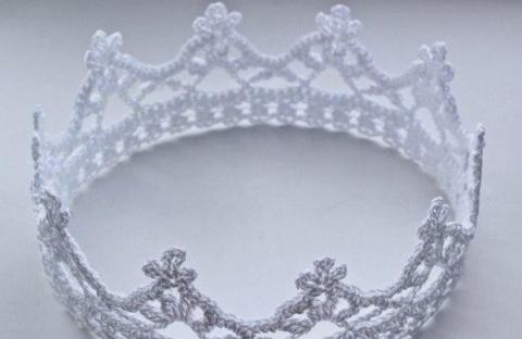 Корона для наших принцесс