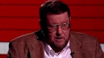 """Сатановский откровенно про ситуацию в стране """"Силуанова надо просто расстрелять!"""""""
