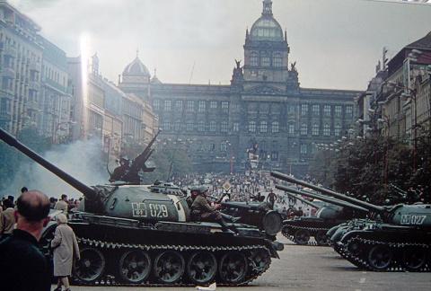 День, когда СССР проиграл хо…