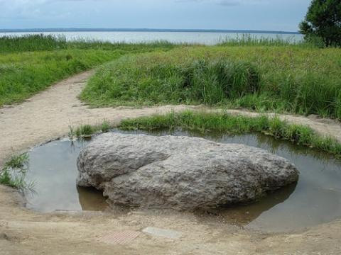 Посланник каменной цивилизации