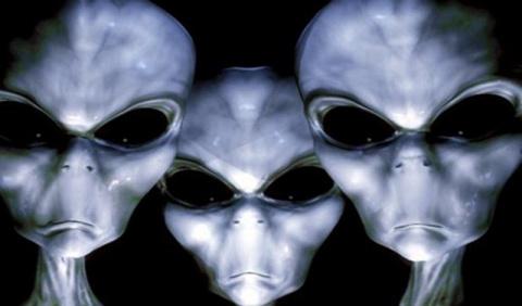 Инопланетные расы, которые могут присутствовать на нашей планете