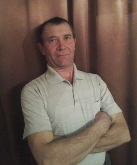 wassarwas Сарычев В.В.