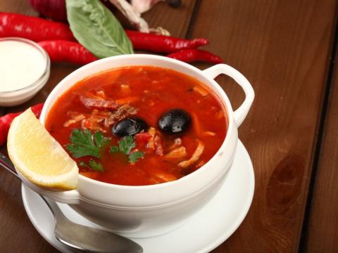 Секреты вкуснейшей солянки от ресторанного критика