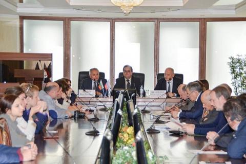 В Крыму состоялся круглый стол в честь 140-летия с начала Русско-турецкой освободительной войны