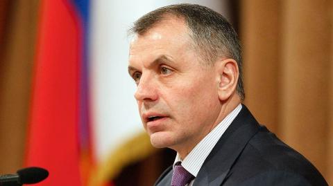 Власти Крыма рассказали об иностранных инвесторах