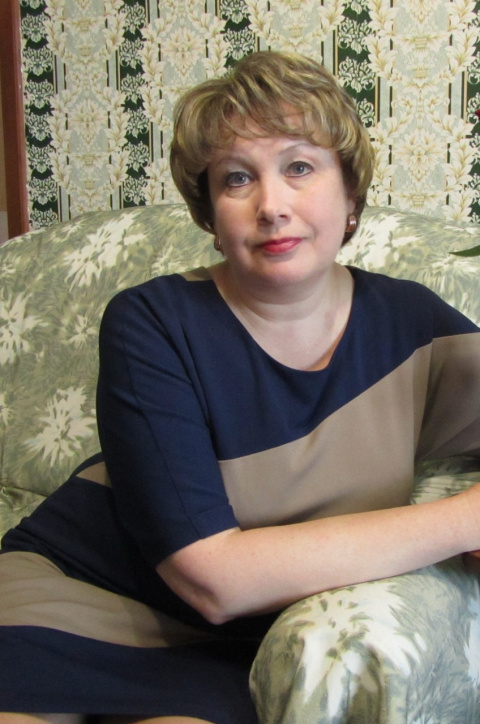 Татьяна Зыкова