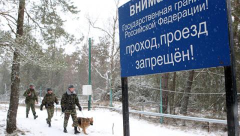 Литва начнет строить забор н…