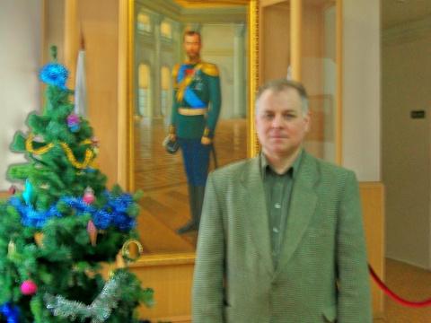 Владимир Воробьёв (личноефото)