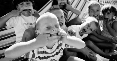 15 перлов и диалогов малышей…