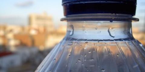Пластмассу научились перерабатывать в топливо