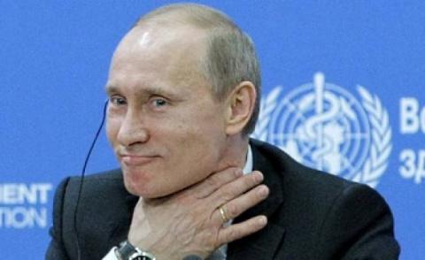 Совет Европы снимает санкции…