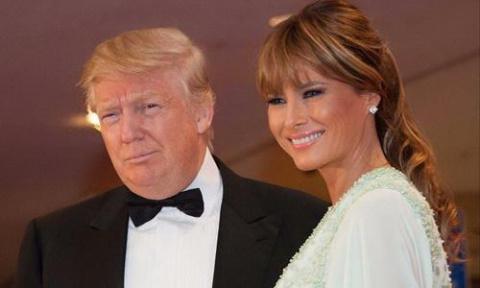 Меланья Трамп получит царски…