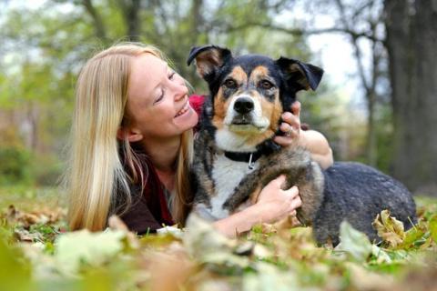 Ученые: Владельцы собак лучш…