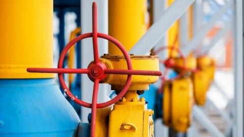 Мечты Украины о добыче газа …