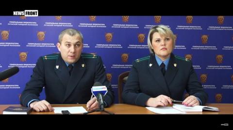В ЛНР поймали с поличным медиков, воровавших гуманитарку