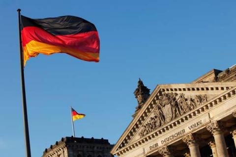 Спасайте себя сами: Германия…