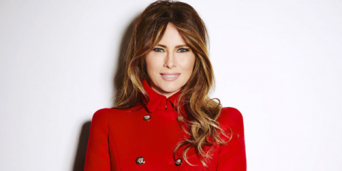 Тест: какая ты первая леди США?